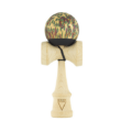 Kendama Krom Party & Naked Pelle