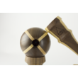 Kendama Krom Deluxe V3 The Cross