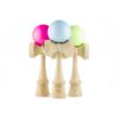 Kendama Krom Small Glow - 16 cm