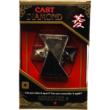Hanayama Cast Puzzle - Diamond