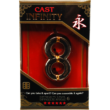 Hanayama Cast Puzzle - Infinity
