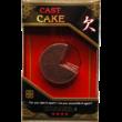 Hanayama Cast Puzzle - Cake