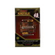 Huzzle (Hanayama) Cast Puzzle - Rattle