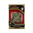 Huzzle (Hanayama) Cast Puzzle - Square