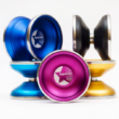 Yoyofactory Superstar Bi-Metal yoyo