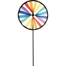 Morisca de vant - Magic Easy Rainbow - 16 cm