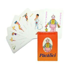 Carti de joc - Pacalici