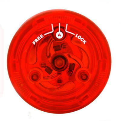 YO2 Triple Action yoyo
