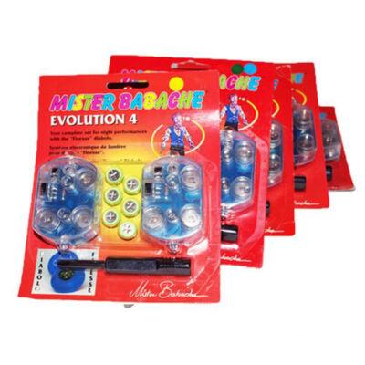 MB Evolution Kit 4 - leduri pentru diabolo