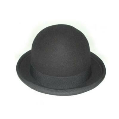 Manipulation Hat Bowler