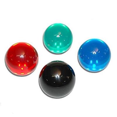 Acrylball color - 70 mm, 216 g