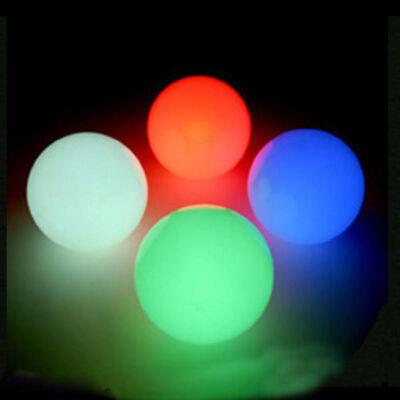 Minge de jonglat cu lumini MB - 80 mm
