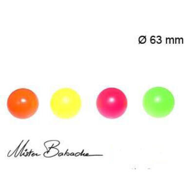 MingeTurbo Bouncing - 63 mm