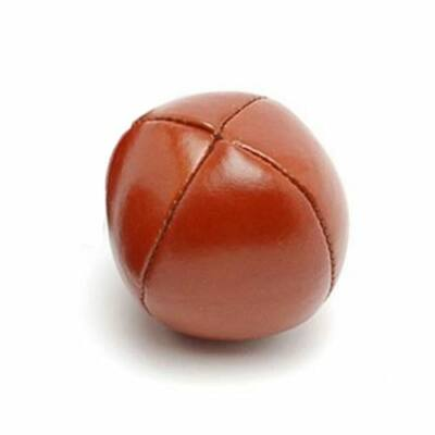 Minge de jonglat din piele - 66 cm, 130 g