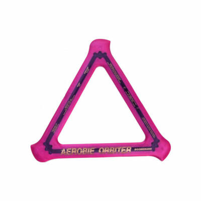Bumerang triungh Aerobie Orbiter