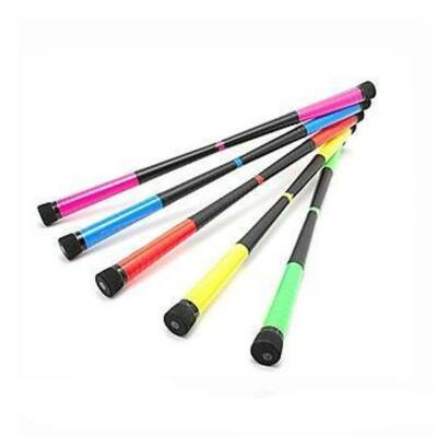 Devilstick Fluo Colors
