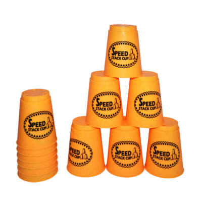 Set pahare Speed Stacks Cups in gentuta