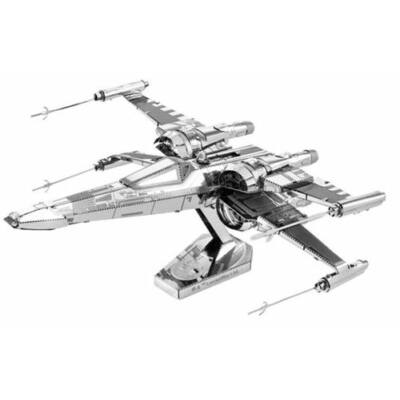 Puzzle 3D-Star Wars EP7 Poe Dameron's X-Wing Fighter