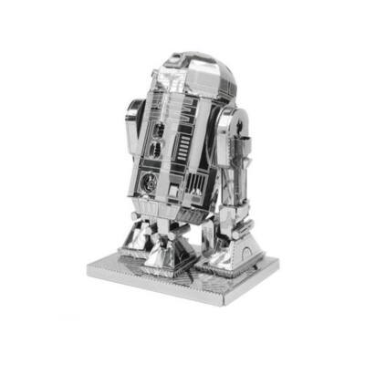 Puzzle 3D-Star Wars R2D2