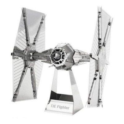 Puzzle 3D - Star Wars Tie Fighter
