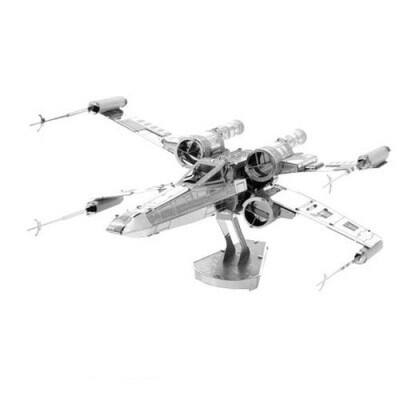 Puzzle 3D-Star Wars X-Wing