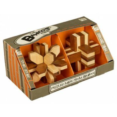 Bamboozlers Puzzle Set 2