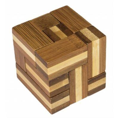 Cube mini puzzle