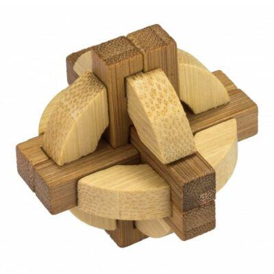 Globe mini puzzle