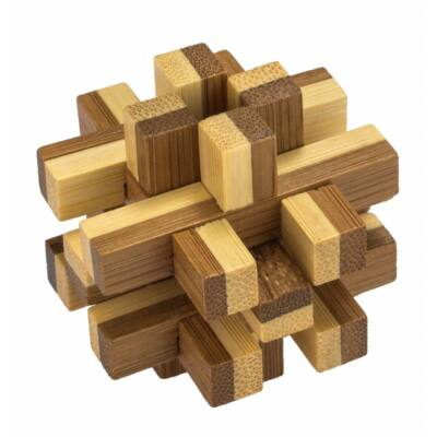 Grid mini puzzle
