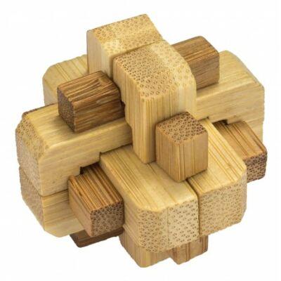 Lock mini puzzle