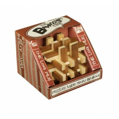 Bamboozlers Puzzle - Gramada de piese