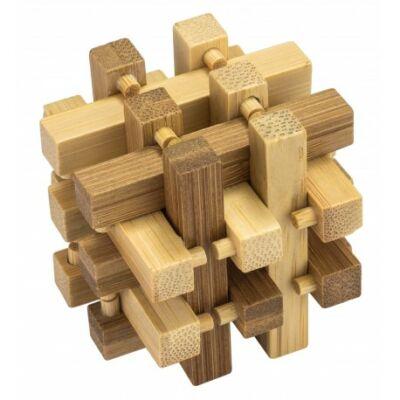 Logs mini puzzle