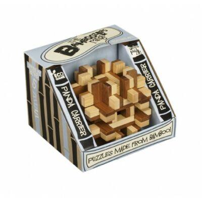 Panda Carrier Puzzle