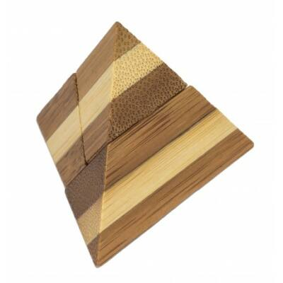 Pyramid mini puzzle