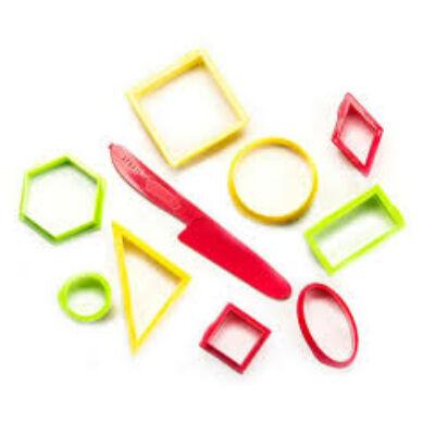 Set de forme smart shapes