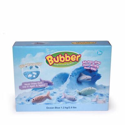 Bubber 1,2 kg - albastru