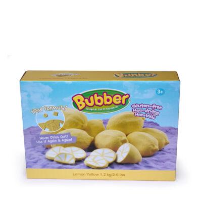 Bubber 1,2 kg - galben