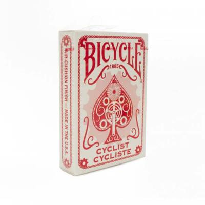 Carti de Joc Bicycle - Cyclist