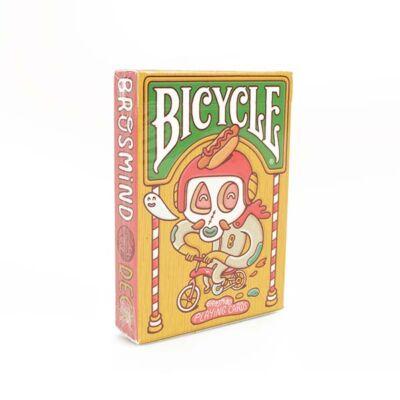 Carti de Joc Bicycle - Brosmind