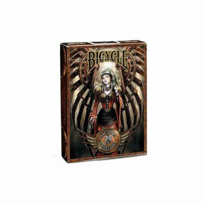 Carti de joc Bicycle - Anne Stokes Steampunk Angels