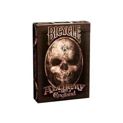 Carti de Joc Bicycle - Alchemy II