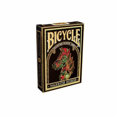 Carti de Joc Bicycle - Warrior Horse