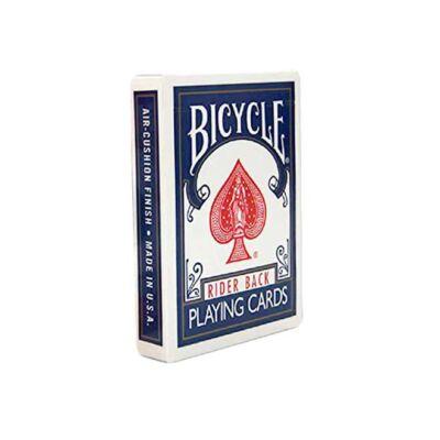 Carti de Joc Bicycle - Rider Back