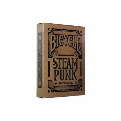 Carti de Joc Bicycle - Steam Punk
