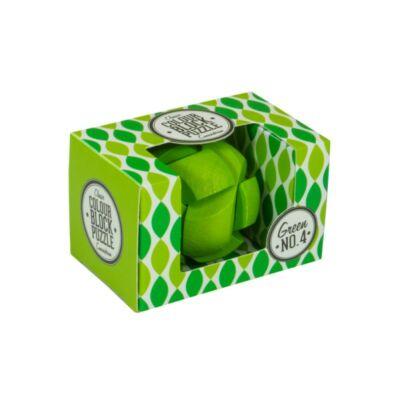 Colour Block Puzzle Nr. 4 Verde