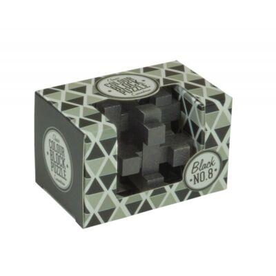 Colour Block Puzzle Nr. 8 Negru