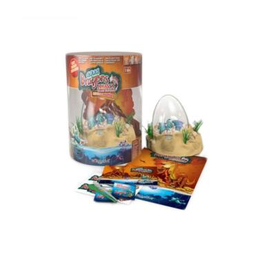 Set Aqua Dragon EggScavation