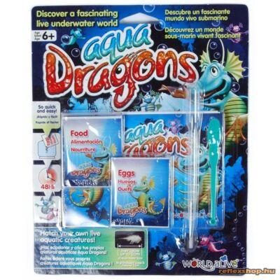 Aqua Dragons - set accesorii