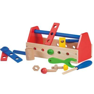 Cutia cu unelte