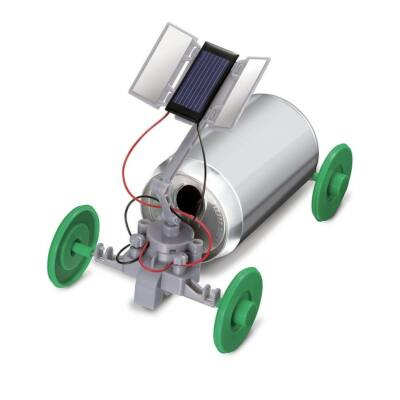Kit masinuta cu energie solara 4M